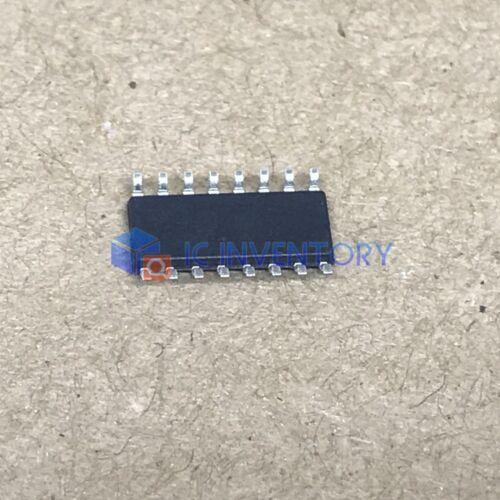 5PCS BIT3501 Encapsulation:SOP16,High Efficiency ZVS CCFL Controller