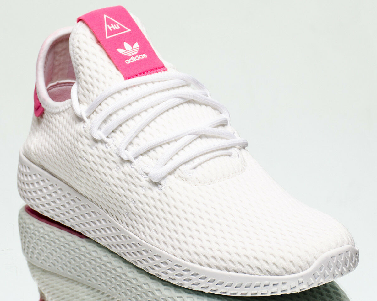 Adidas Originals Pharrell Williams Tennis Human Race lifestyle new white BY8714