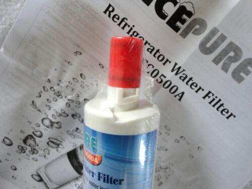 Whirlpool S 20 les BRS 31A//G Réfrigérateur Compatible Réfrigérateur Ice Cartouche de filtre à eau
