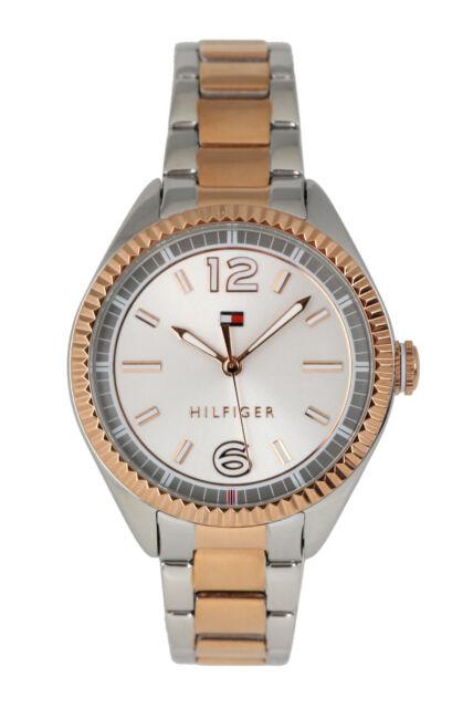 69c2fa1edaf8 Tommy Hilfiger Uhr Damenuhr Chrissy 1781148