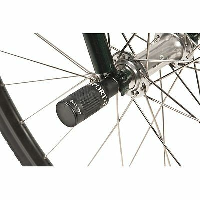 NEW Passport - Quick Release Nut Bicycle Light Moutning Bracket