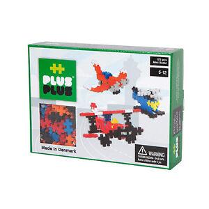 Bausteine 147 Bau- & Konstruktionsspielzeug-Sets