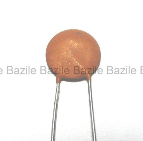20 x Condensateur ceramique 1.5nF 1,5nF 152 1500 50V                       CC1N5