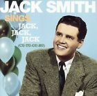 Sings Jack, Jack, Jack [Remaster] * by Jack Smith (CD, Jul-2006, Sepia Records)