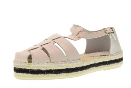 Closed B P18us Schoenen Valencia Dames nb Sandal Junior Lurex Rainbow Lagoa MzqVpUS