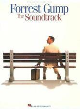 Forrest Gump: The Soundtrack Piano, Vocal, Guitar