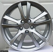 """4 New 18"""" Wheels Rims for Lexus 2006 2007 2008 2009 2010 2011 IS350 IS250 -171"""