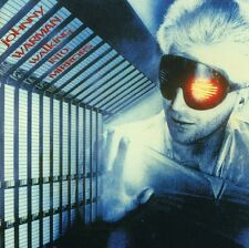 Johnny Warman - Walking Into Mirrors [New CD]