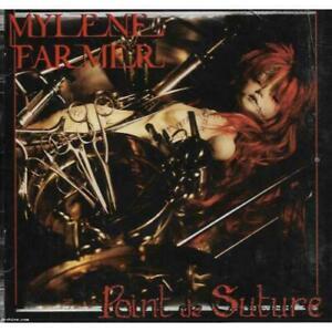 Point de Suture par Mylène Farmer (CD Album, 2008)
