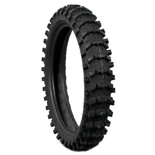 Dunlop NEW Geomax MX11 90//100-16 Dirt Bike Motocross Sand Soft Mud Rear Tire
