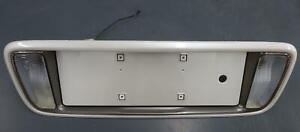 CADILLAC DEVILLE: White Tail Finish Panel 2000 2001 2002 ...