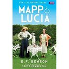 Mapp and Lucia Omnibus: Queen Lucia, Miss Mapp and Mapp and Lucia by E. F. Benson (Paperback, 2014)