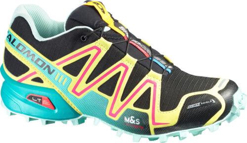 NEUWARE SALOMON Speedcross 3 CS W  Damen Laufschuhe L366738  Größe wählbar