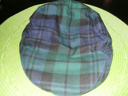 Child's Irish Hat Ireland Shandon Size Medium 6-5/