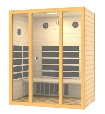 infrarød sauna nordsjælland