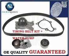 FOR HYUNDAI ELANTRA  2.0 DIESEL 2001-2005 NEW TIMING CAM BELT KIT + WATER PUMP