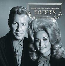 Dolly Parton & Porter Wagoner Duets CD 2008 Sony RCA Legacy EU