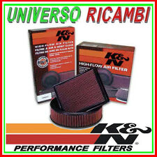 Filtro Aria K&N 33-2730 Fiat Punto (176) 1.4 GT  09.99