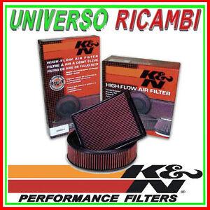 FILTRO ARIA FILTRO nuovo filtro k/&n 33-2131