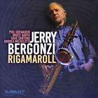 RIGAMAROLL 0633842214924 by Jerry Bergonzi CD
