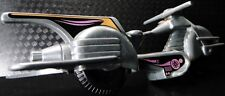 Vintage Harley Motorcycle Jet Bike Concept Easy Rider 1 12 Carousel Silver 18