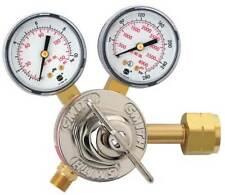 Miller Electric 30 100 350 Gas Regulator Single Stage Cga 350 100 Psi Use