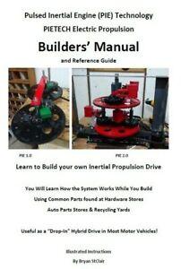 Inertial Drive Manual