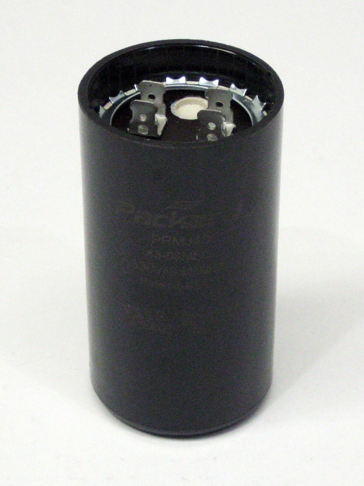 PRMJ43 Packard Motor Start Capacitor 43-53 MFD 330 Volt VAC