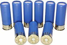 B's Dry Fire Snap Caps® Dummy 12 Gauge Training Rounds 9 X Baby Blue - 12 Ga