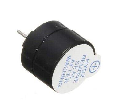 3 Pezzi Buzzer 5V Cicalino Segnalatore Acustico per Arduino