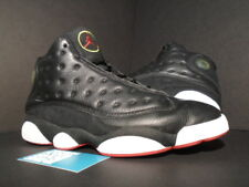 competitive price 66dc6 87693 item 2 Nike Air Jordan XIII 13 Retro PLAYOFF BLACK RED WHITE YELLOW 414571- 001 10.5 -Nike Air Jordan XIII 13 Retro PLAYOFF BLACK RED WHITE YELLOW  414571-001 ...