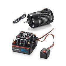 Hobbywing - XERUN XR8 1/8 ESC (2S-6S) & G2 4268SD 2600KV Sensored Motor Combo
