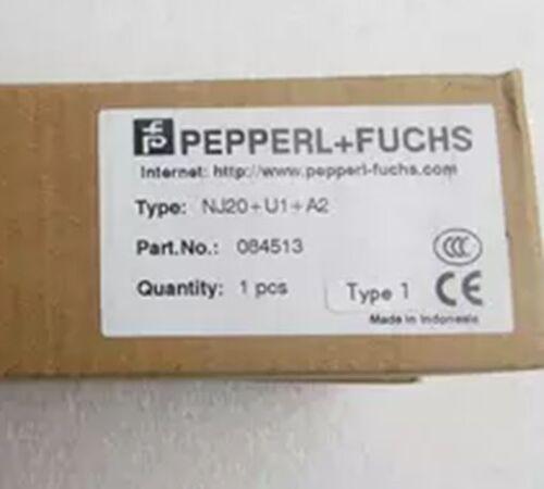 Brand NEW Pepperl+Fuchs NJ20+U1+A2 NJ20+U1+A2