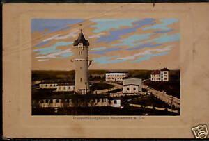 Truppenuebungsplatz-Neuhammer-a-Qu-wi-toszow-Ak-1913