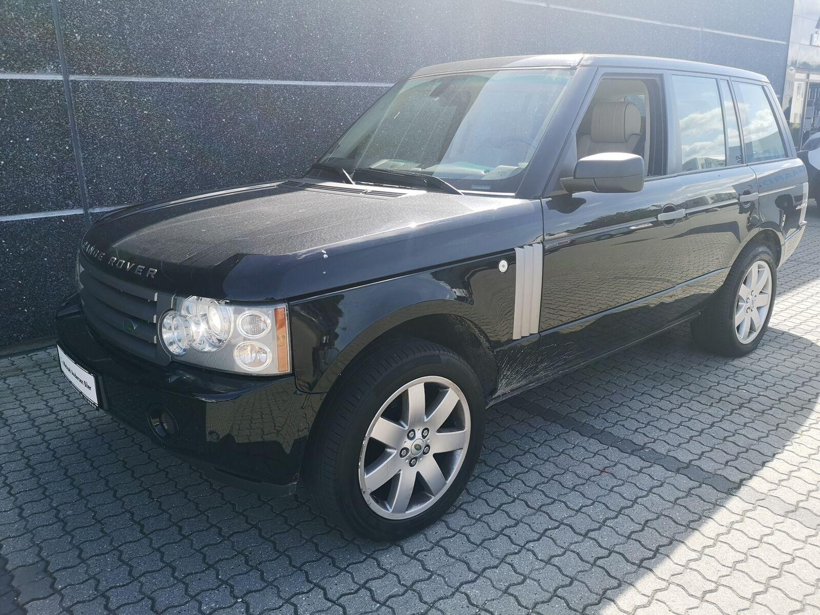 Land Rover Range Rover 4,4 V8 Vogue aut. 5d