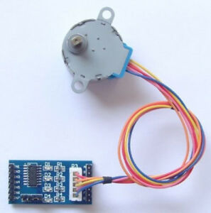 28BYJ-48-2003-Stepper-Motor-Driver-Module-For-Arduino-DC-5V-Stepper-Motor