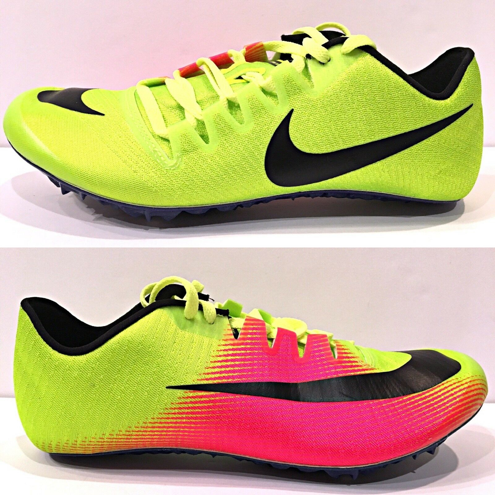 Nike Zoom Jay Fly 3 OC Olympic Rio Track & Field Spikes Men's Comfortable
