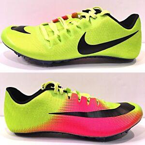703222b740426 Nike Zoom Jay Fly 3 OC Olympic Rio Track   Field Spikes Men s Sizes ...