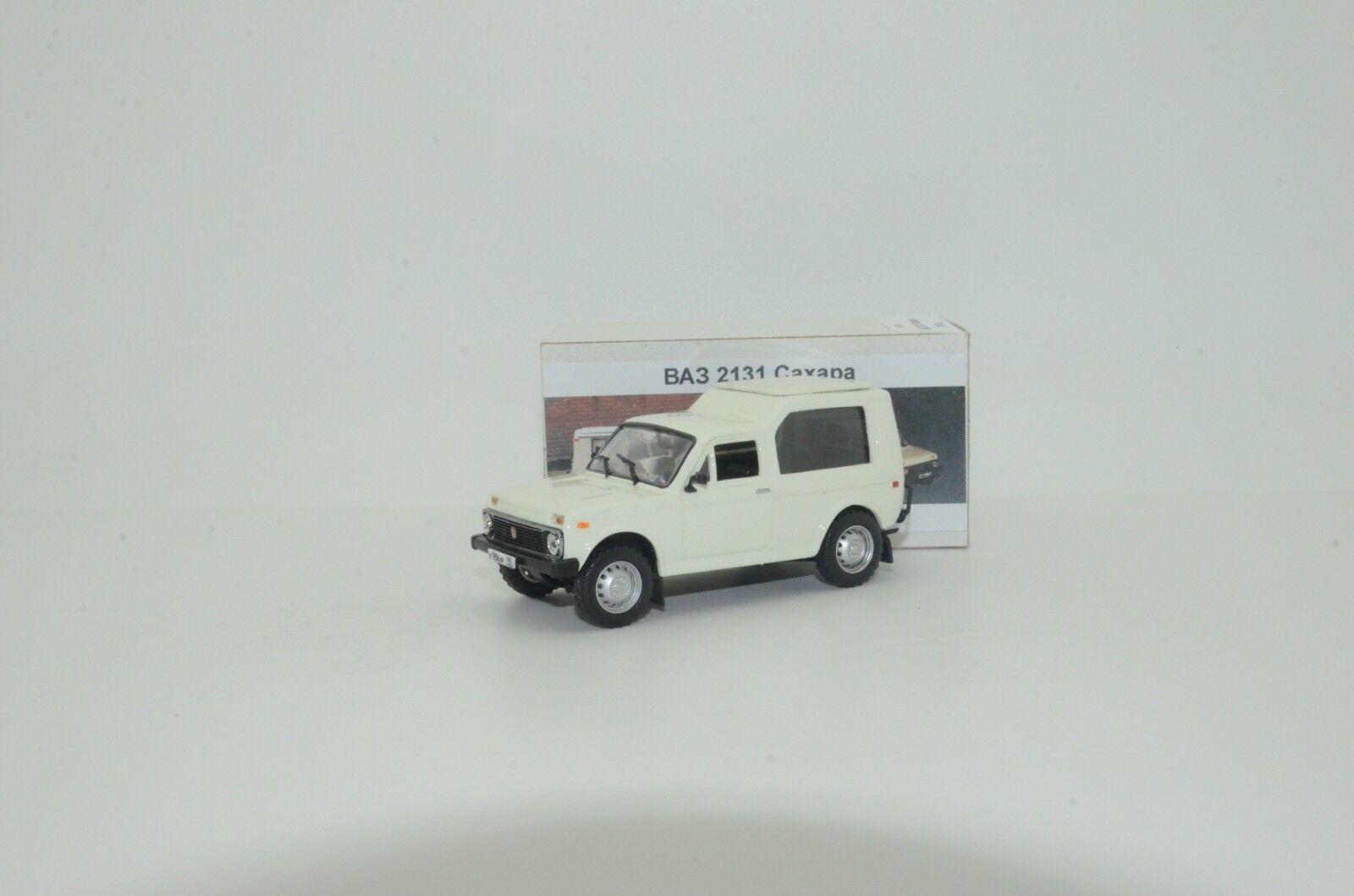 Lada niva 2131 sahara hand - modelle 1   43