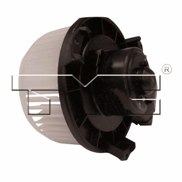 New Blower Motor With Wheel TYC 700062