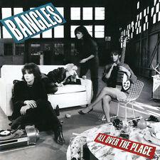 BANGLES ~ All Over The Place Vinyl LP Album 1986 CBS 4500911 UK * Mint Condition