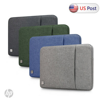 "Laptop Sleeve Case For 11.6/"" 14/"" HP 14 13.3/"" HP ENVY 13 15.6/"" HP ENVY x360 15"