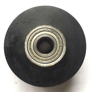 Details about  /Nordictrack Epic Proform HealthRider Elliptical Rail Wheel Roller 179843