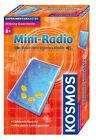 Kosmos 657390 - Mini-radio