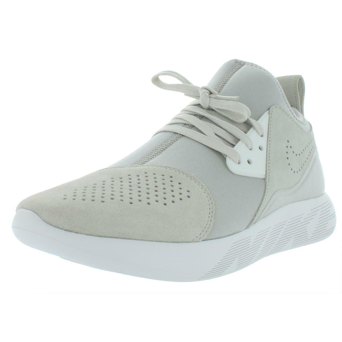 Nike Lunarcharge Premium Pour HOMME EN DAIM High Top paniers paniers Athlétiques BHFO 4419