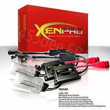 8k FOG Xenon HID KIT H10 9145 9140 8000K ICE Blue Light Conversion Xenpro slim