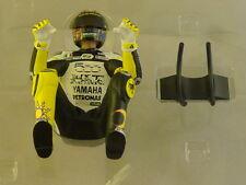 MINICHAMPS 312100146 - Figurine Valentino Rossi Laguna Seca Moto GP 2010 ** 1/12