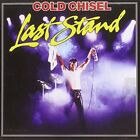 Last Stand (aus) 0602537573400 by Cold Chisel CD