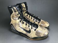 half off 79eb0 41298 item 1 Nike Kobe 9 IX High EXT QS Animal Print Snake Skin Black 716616 001  BNWB Sz 9.5 -Nike Kobe 9 IX High EXT QS Animal Print Snake Skin Black  716616 001 ...