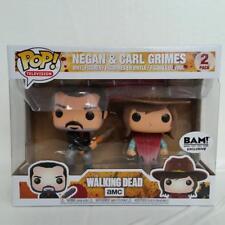 Dead The Charles Walking Negan Carl Grimes Pop 2nd Funko NkX0nwPZ8O